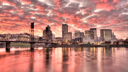 Flythere Selects Portland Oregon As A Primary Hub For Air